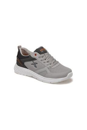 Kinetix APEX 1FX Gri Erkek Koşu Ayakkabısı 100781912