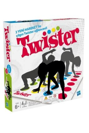 Hasbro Gaming Twister Denge Oyunu