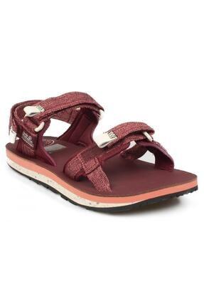 Jack Wolfskin 4039451 Z Outfresh Deluxe Sandal W Mor Kadın Sandalet