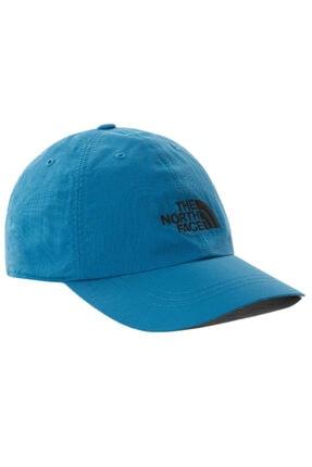 THE NORTH FACE Horizon Hat Unisex Mavi Outdoor Şapka Nf00cf7wv3c1