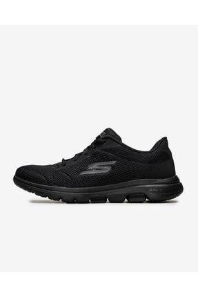 SKECHERS Kadın Siyah Yürüyüş Ayakkabısı