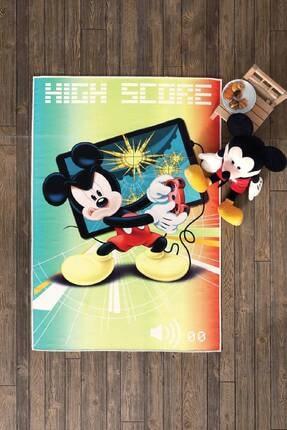 Taç Disney Mickey High Score Halı 60160906