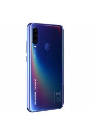 General Mobile Gm 20 Pro Dual 128GB Mavi Cep Telefonu (General Mobile Türkiye Garantilidir)