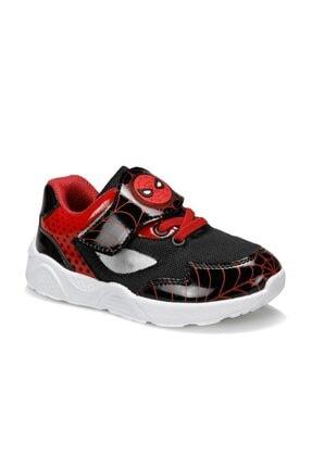 SPIDERMAN FLEET.P1FX Siyah Erkek Çocuk Spor Ayakkabı 101012756