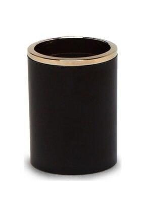 Prima Nova Lenox Diş Fırçalık Siyah (E33)