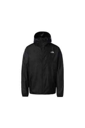 THE NORTH FACE Kadın Siyah W Cyclone Jacket Outdoor Ceket Nf0a55sujk31