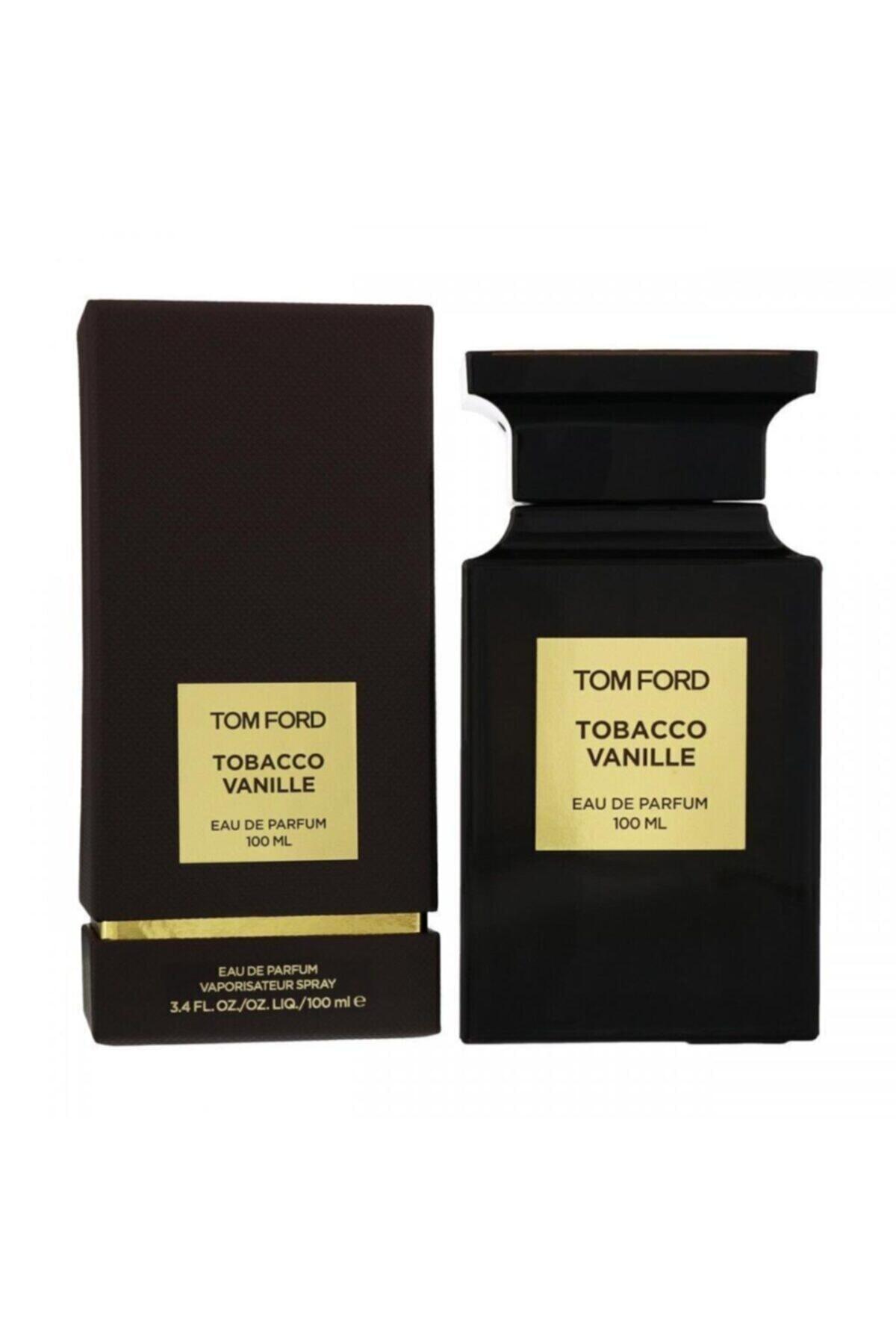Tom Ford Tobacco Vanille Edp 100 ml Erkek Parfüm 888066004503 1