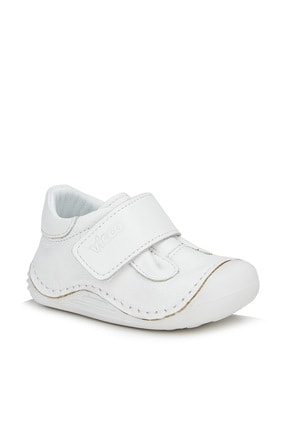 Vicco Pupa Unisex Ilk Adım Beyaz Günlük Ayakkabı