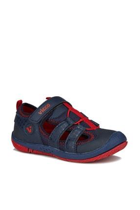 Vicco Sunny Erkek Çocuk Lacivert Spor Ayakkabı