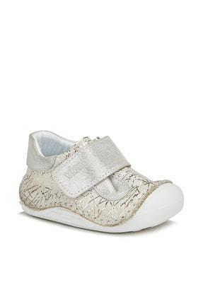 Vicco Little Kız Ilk Adım Gümüş Günlük Ayakkabı