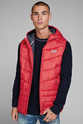 Jack & Jones Yelek - Bend Original Light Bodywarmer 12138351