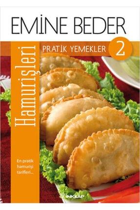 İnkılap Kitabevi Pratik Yemekler 2 Hamur İşleri
