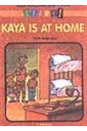İnkılap Kitabevi Kaya Is At Home