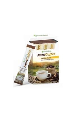 Farmasi Nutriplus Nutricoffee Hindiba Kahve 16x2gr