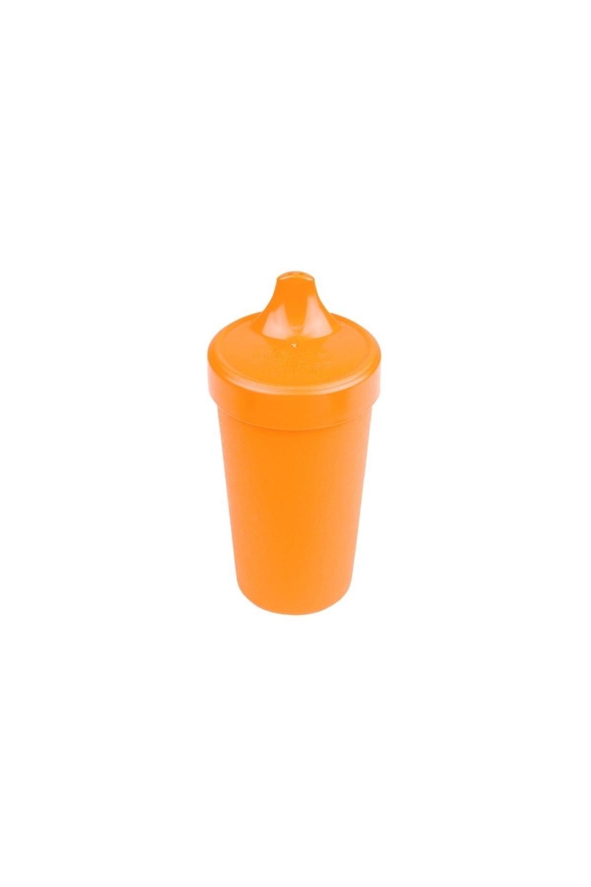 Replay Unisex Turuncu Akıtmaz Alıştırma Bardağı 1