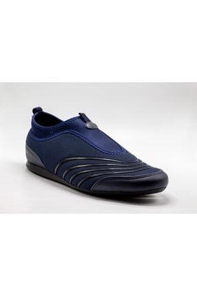 MP Unisex Lacivert Yürüyüş Ayakkabısı