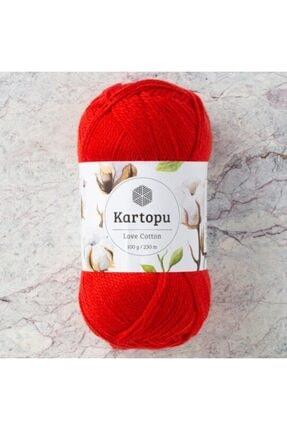 Kartopu Love Cotton K150