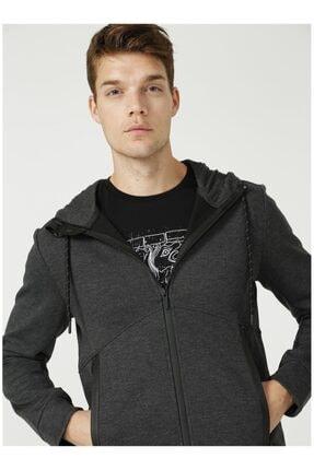 Fabrika Erkek Sweatshirt