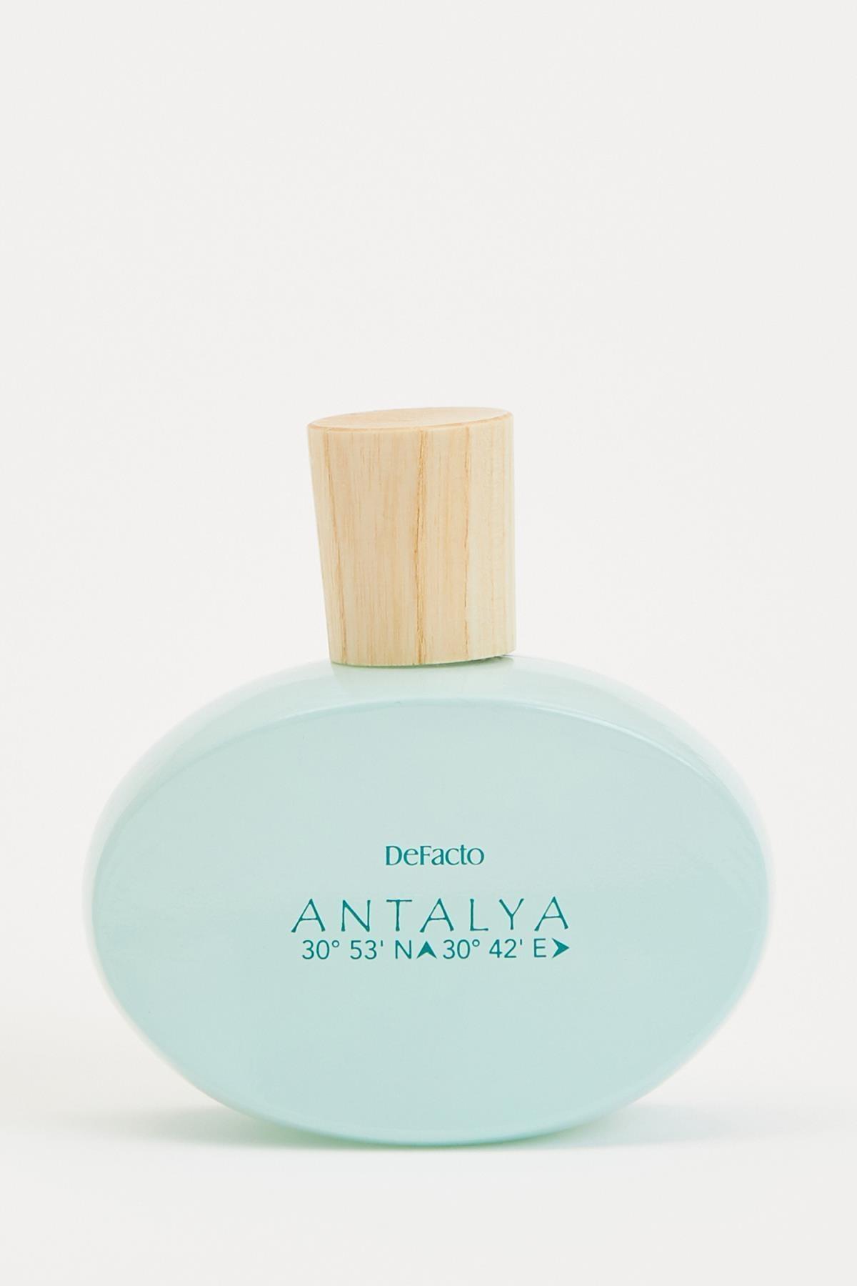DeFacto Kadın Kadın Parfüm Antalya 100 Ml R4701AZNSGN1