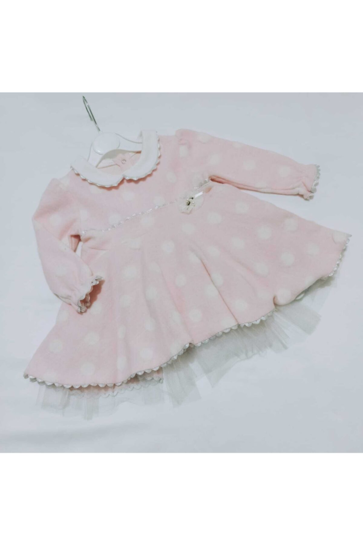 Mymio Kız Bebek Elbise 2