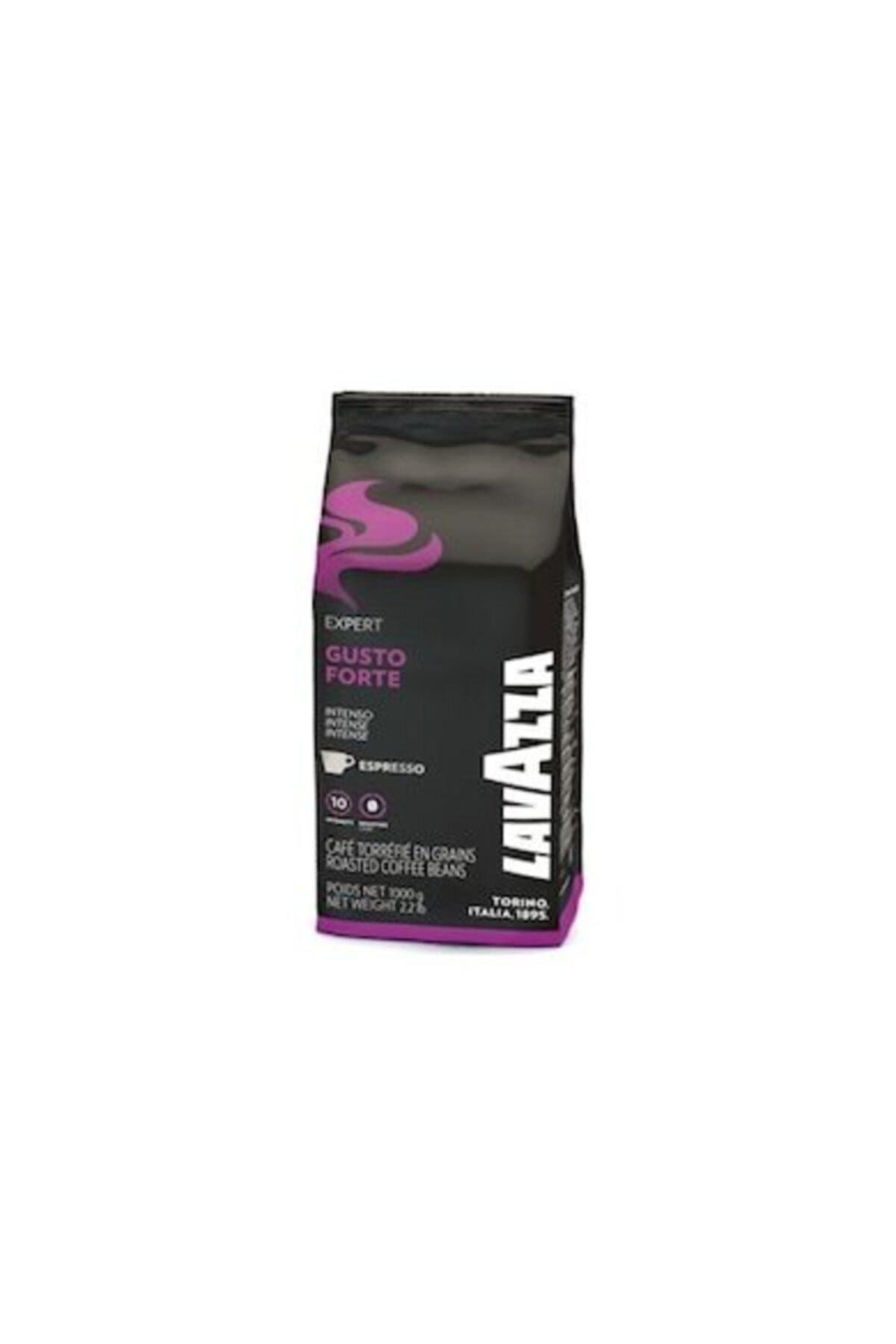 LavAzza Expert Gusto Forte Çekirdek Kahve 1 Kg 2