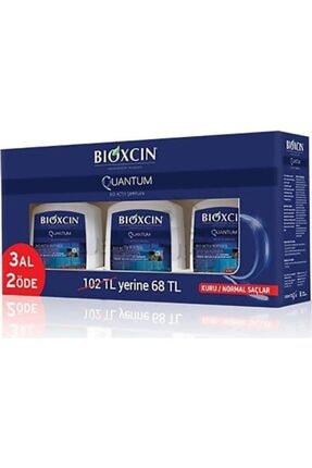 Bioxcin Bıoxcın Quantum 3 Al 2 Öde Kuru/normal