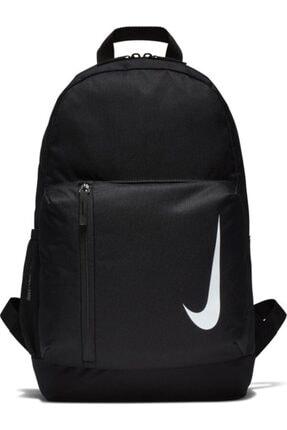 Nike Academy Team Siyah Sırt Çantası Ba5773-010