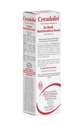 Ceradolin Su Bazlı Nemlendirici Krem 40ml (parfümsüz)