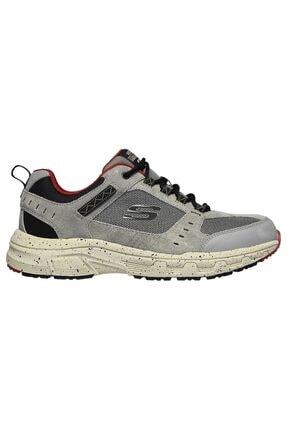 SKECHERS Erkek Gri Ayakkabı