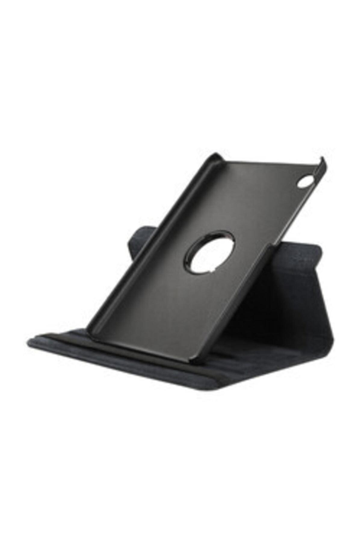 zore Huawei Mate Pad T10s 360 Dönebilen Standlı Kılıf 2