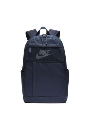 Nike Unisex Lacivert Sırt Okul Çantası Ba5878