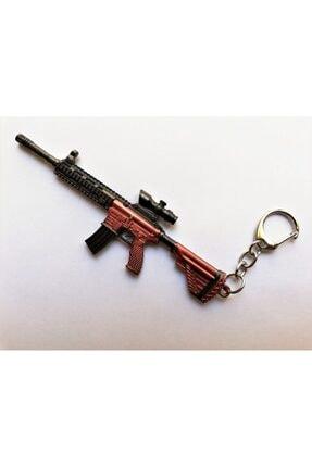PUBG Anahtarlık M416 Anahtarlık Metal Anahtarlık