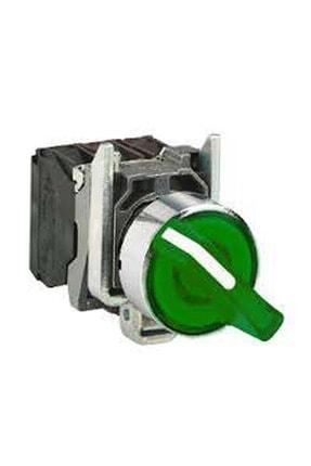 Schneider Electric Işıklı Mandal 1na+1nk 24ac/dc Led 2 Kon. Xb4bk123b5