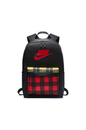 Nike Unisex Siyah Sırt Çantası