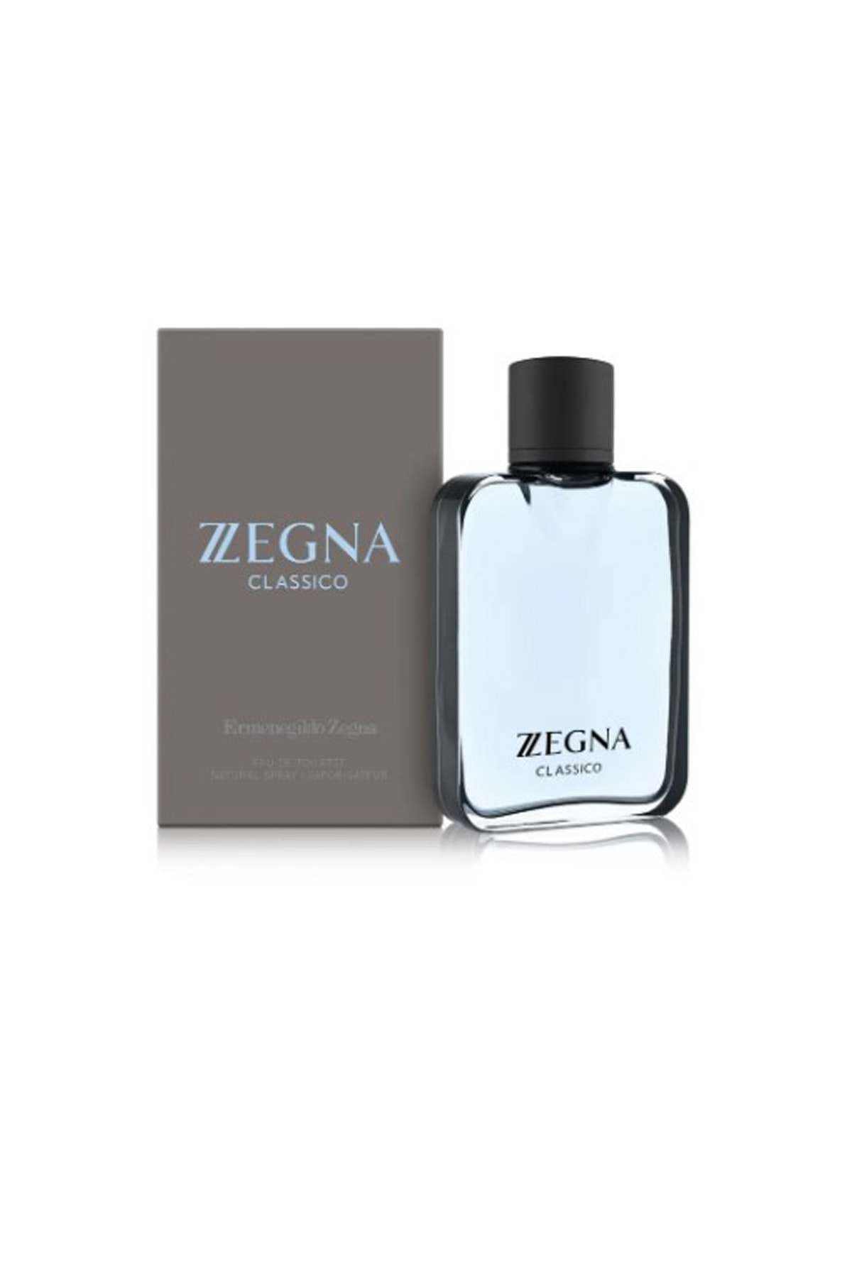 ZEGNA Ermenegildo Z Classico Edt 100 ml Erkek Parfüm 022548414897 1