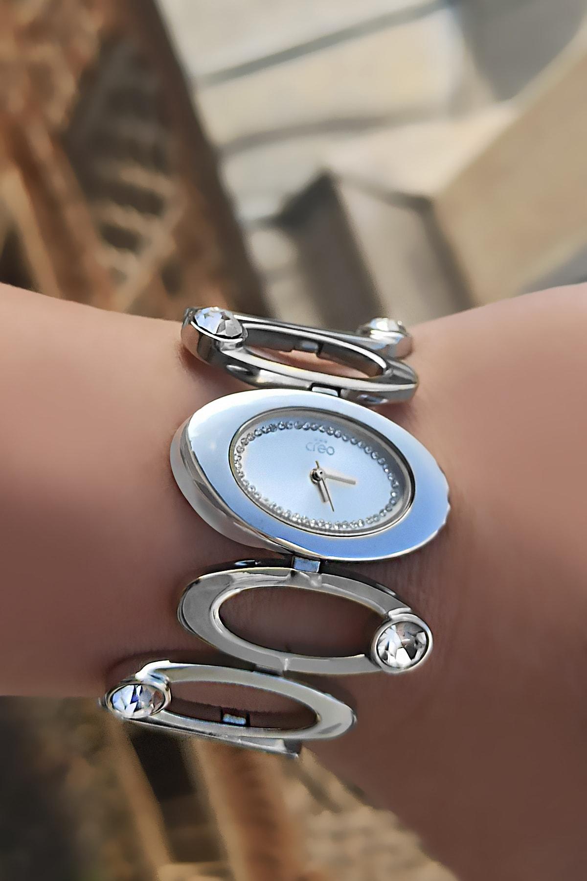 CREO Kadın Kol Saati Wmk-1278 1