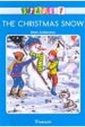 İnkılap Kitabevi The Christmas Snow Stage 1