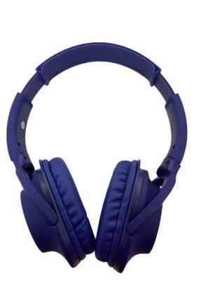 Teknoloji Gelsin Kablolu Kulaklık Kulak Üstü Extra Bass Mikrofonlu Uzaktan Eğitime Uygun Kulaklık