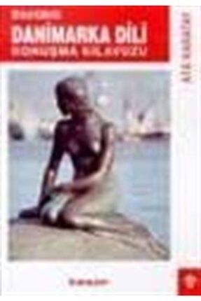 İnkılap Kitabevi Danimarka Dili Konuşma Kılavuzu