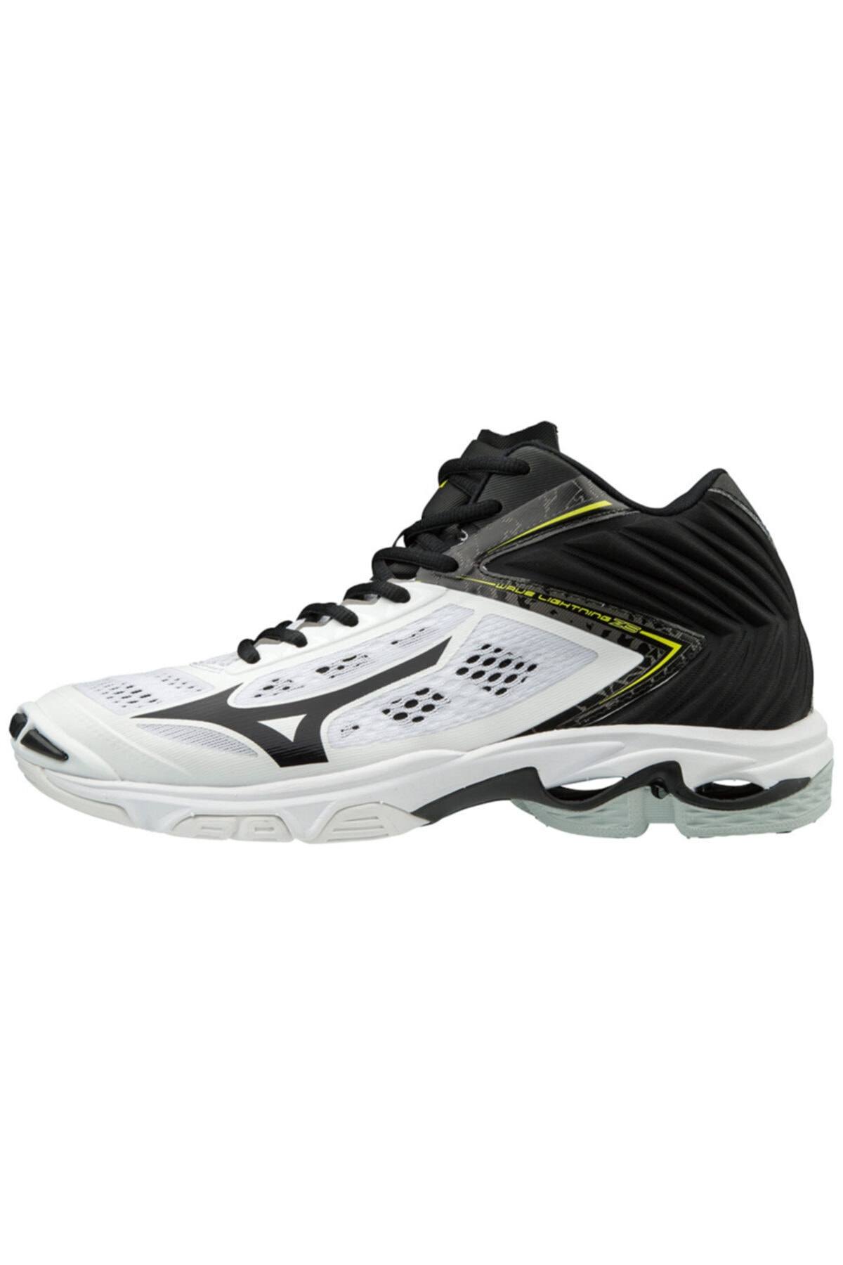 MIZUNO Wave Lightning Z5 Mıd Voleybol Ayakkabısı V1ga190509 1