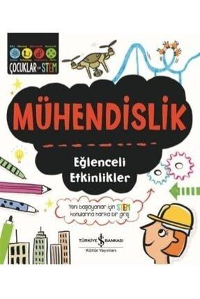İş Bankası Kültür Yayınları Mühendislik / Eğlenceli Etkinlikler