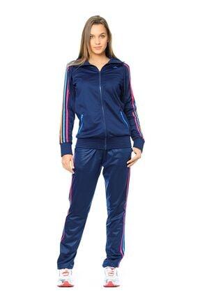 adidas Kadın Lacivert Pantolon Pants 1 1 G72404