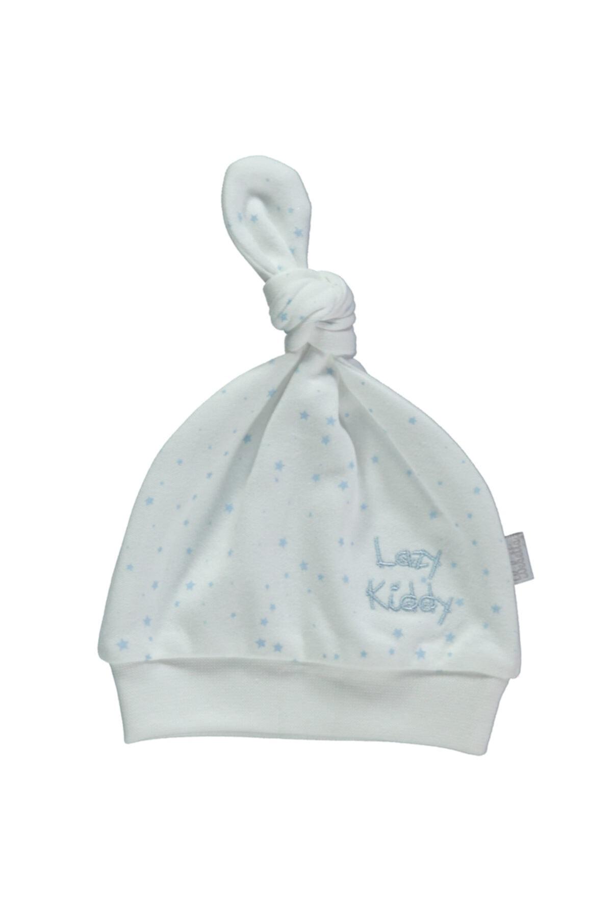 Bebetto Interlok Şapka 2li (lazy Kıddy) (t2069) 2