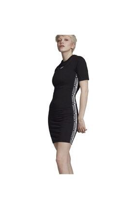 adidas Kadın Elbise Tee Dress Elbise - EC0752
