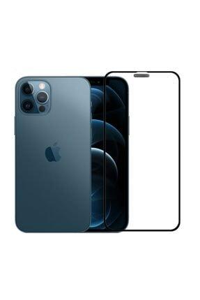 Kalaideng Apple Iphone 12 Pro Max 6,7 Tam Kaplayan Ekran Koruyucu Cam