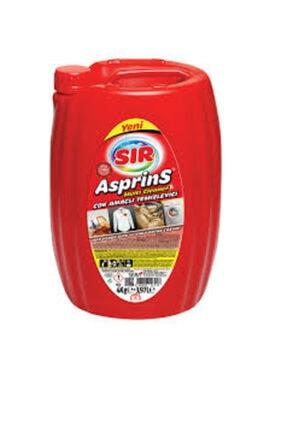 Sır Aspirin 4lt Bidon Ekonomik Boy