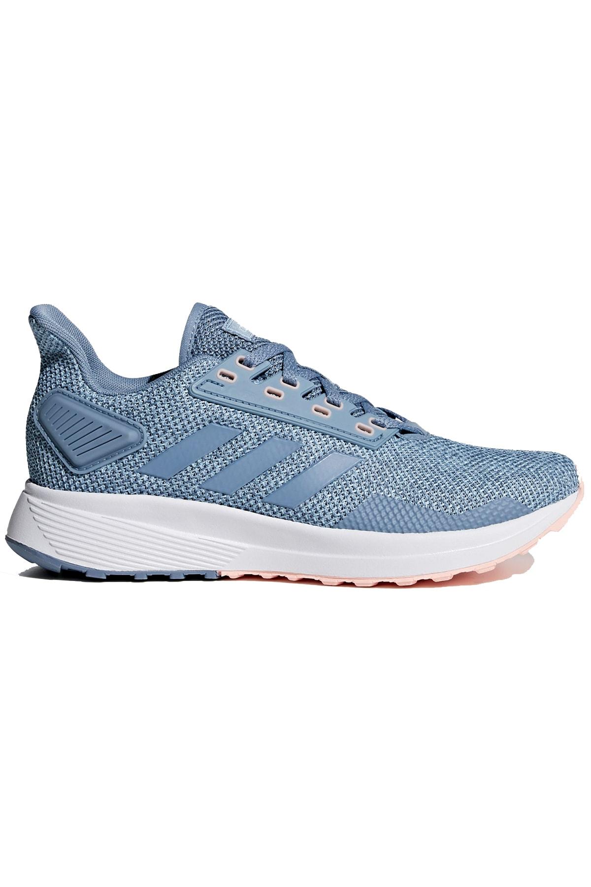 adidas Kadın Duramo 9 Koşu Ve Yürüyüş Ayakkabısı F34762 1