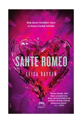 Yabancı Yayınları Sahte Romeo Leisa Rayven