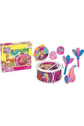 Dede Oyuncak Barbie Müzik Set
