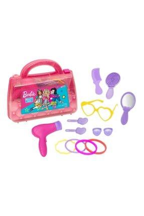 Dede Oyuncak Barbie Güzellik Çantası
